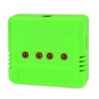 X4 Quad-USB Charger for Hubsan / Syma / UDI / JXD / YIZHAN / JJRC / DFD / FY -  Green