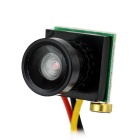 FPV 600TVL CMOS Wide Angle Camera w/ AV Connector (PAL System)