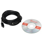 300KP Camera Endoscope w/ 6-LED / Micro USB Plug for Android (3.5m)