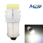 MZ BA9S 5W COB LED Car Clearance Lamp White Light 5400K 300lm (12V)