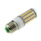 E27 18W LED Corn Lamp Warm White 3000K 1200lm SMD 5050 - White