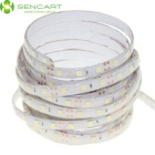 75W Waterproof LED Light Strip Warm White 300-SMD 4500lm - White (5m)