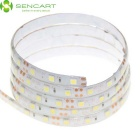 75W Waterproof LED Light Strip Cool White 300-SMD 4500lm - White (5m)