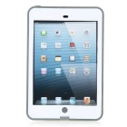 Waterproof Rainproof Spill-resistant Drop Resistance Protection Case for IPAD Mini 2 / 3 - White