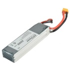 Replacement 3000mAh 30C Li-Po Battery for R/C Toys - Grey