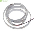 15W Waterproof Flexible LED Light Strip Red 60-SMD 700nm - White (1m)