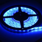 75W Impermeable Flexible LED Light Strip Azul 300-SMD-Blanco (5m)