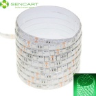 SENCART Waterproof 75W 5050 SMD LED Light Strip Green Light 560nm 4500lm (DC 12V / 500cm)