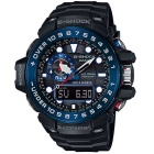 Genuine Casio G-Shock GWN-1000B Gulfmaster Sport Wrist Watch - Black