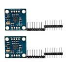 L3G4200D 3-Axis Digital Gyro Sensor Module for Arduino (Works with Official Arduino Boards)