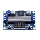 "DC-DC 0,4 ""3-значный 128W DC модуль Boost - Deep Blue"