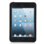 Waterproof Spill-resistant Drop-resistant Protective ABS Case for IPAD MINI 2 / 3 - Black
