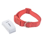 TKSTAR Mini Waterproof GSM / GPRS / GPS Strap Tracker- Red (US Plug)