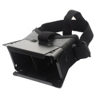 "NEJE HD Universal Google Virtual Reality 3D Glasses for 4~5.7"" Smartphones - Black"