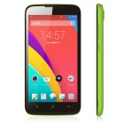 Blackview Zeta 5.0 Android 4.4 MTK6592M Octa-Core 1.4GHz Phone w/ 1GB RAM, 8GB ROM - Black + Green