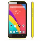 "Blackview Zeta 5.0"" Android 4.4 MTK6592M Octa-Core 1.4GHz Phone w/ 1GB RAM, 8GB ROM - Yellow"