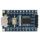 STM8S103F3 STM8 Core-board Development Board w/ Micro USB interface and SWIM Port