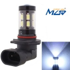 MZ 9006 7,5 W 15-SMD 5630 525lm LED Auto Nebelscheinwerfer White Light (12 ~ 24V)