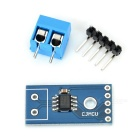 MAX31855K Temperature Measurement Sensor Thermocouple Module - Blue
