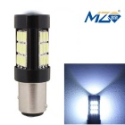 MZ 1157 14.5W LED Auto-Bremsen / Steuerung Light White 6500K 1015lm (12 ~ 24V)