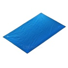 HARLEM 220*150cm Damp-Proof Mat / Seat Cushion / Sleeping Pad - Blue
