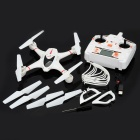 mjxr / c X400-V2 headless 4-CH 6-assige gyroscoop r / c quadcopter - wit