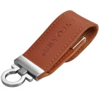 FYEO Y Serices Copy Protection Multifunktions-USB-Flash-Laufwerk Sichere Verschlüsselung - Brown (32GB)