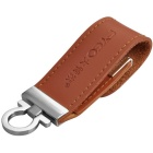 FYEO Y Serices Copy Protection Multifunktions-USB-Flash-Laufwerk Sichere Verschlüsselung - Brown (8GB)