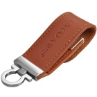 FYEO Y Serices Copy Protection Multifunktions-USB-Flash-Laufwerk Sichere Verschlüsselung - Brown (4GB)