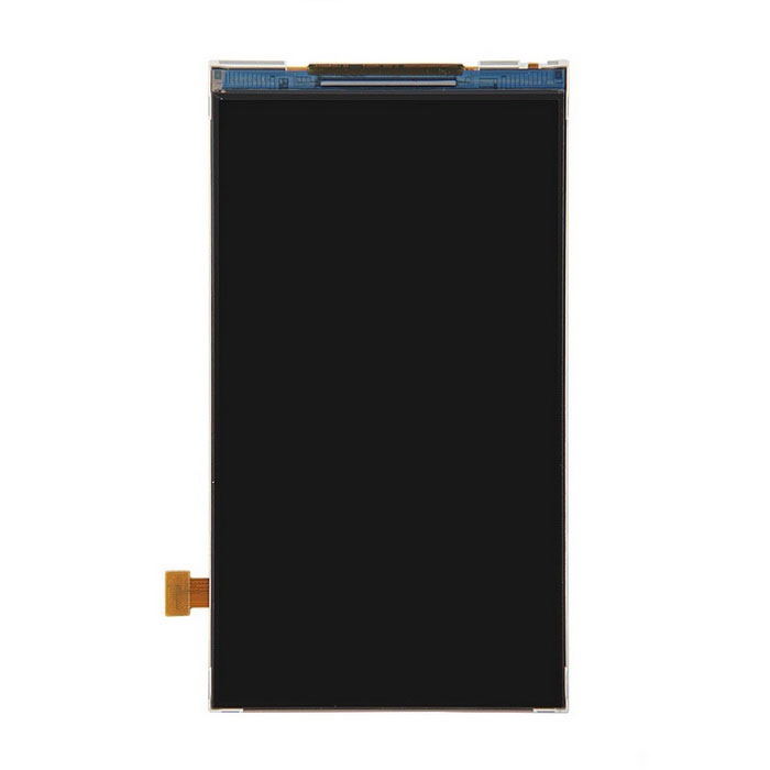 Replacement LCD Screen for Lenovo A850 Smartphone - Black