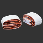 Magic Trick Paper Mouth Coil for Magician - White (12PCS)