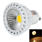 LeXing éclairage LEDs Dimmable GU10 4W s/n chaud blanc 250lm 3500K (AC 220 ~ 240V)