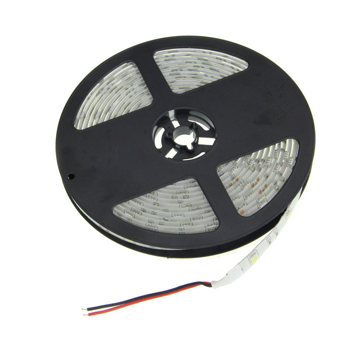 Cold White 150*5050 SMD LED Flexible Light Strip (5m / DC 12V)