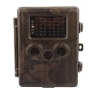 "2.5"" LCD 12MP Waterproof IR Night Vision Hunting /Trail /Security Camera"