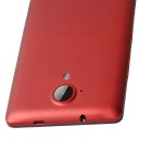 VKWORLD VK6735 Android 5.1 4G Phone w/ 2GB RAM, 16GB ROM, Wi-Fi - Red