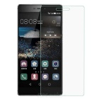 Clear PET Screen Protector Guard Film for Huawei P8 - Transparent