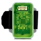 Seeedstudio Finger-Clip Heart Rate Sensor w/ Shell - Green