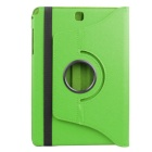 ENKAY Protective PU Case for Samsung Galaxy Tab A 9.7 T550 - Green