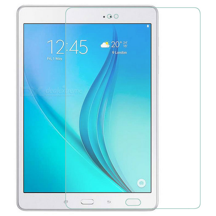 """Protective Tempered Glass Screen Guard Protector for Samsung Tab A 9.7"""" / T550"""