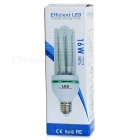 E27 16W 4U-Shaped LED Corn Lamp Cold White Light 1400lm SMD 2835