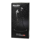 Bluedio sport bluetooth V4.1 mini in-ear hodetelefoner m / mic - svart