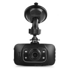 "2.4"" TFT CMOS 5.0MP Full HD 1080P 120' Wide-Angle 4-LED Car DVR Camera Camcorder w/ 8GB TF Card"