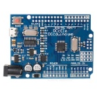 DCCduino UNO R3 Development Board for Arduino - Blue