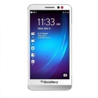Genuine Blackberry Z30 4G LTE 16GB - White