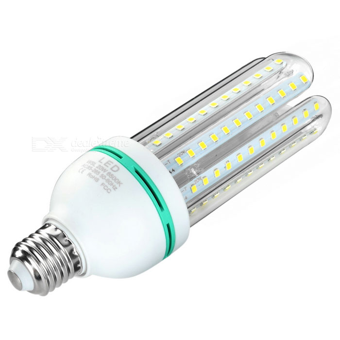 e27 20w led lamp bulb warm white light 3000k 1700lm 96 smd. Black Bedroom Furniture Sets. Home Design Ideas