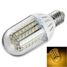 E27 8W LED Corn Lamp Warm White 3000K 700lm SMD 2835 (AC 100~265V)