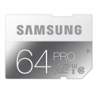 Samsung 64GB PRO Class 10 SDHC up to 90MB/s MB-SG64D