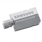 Samsung 32GB PRO Class 10 Micro SDHC Memory Card w/ SD Adapter