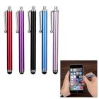 Kinston 5-in-1 Ballpoint Pens Fine Touch Screen Stylus - Multicolored