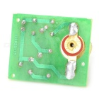 Bidirectional Silicon Controlled Dimmer Dimming Board Module w/ Bulb